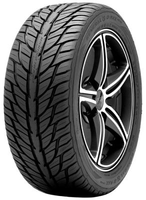 G-MAX AS-03 Tires